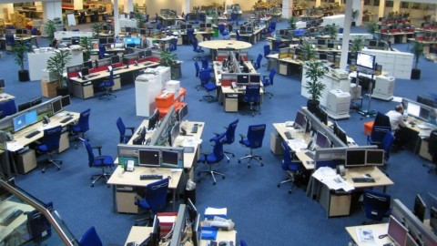 4 reasons to use a space management tool